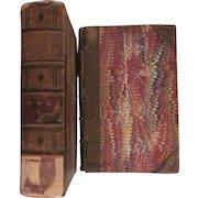 1859 Memoirs of the Life and Writings Benjamin Franklin 2 Vols