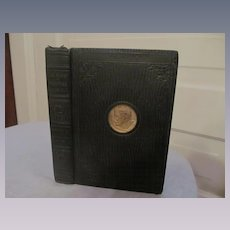 1926 The Naval War of 1812, Battle of New Orleans, the Works of Theodore Teddy Roosevelt, National Edition Volume VI, Scribner's Sons