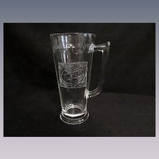 "Falstaff Beer Advertising 7"" Barware  Mug"