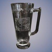 "Falstaff Beer Advertising 7"" Barware  Mug"