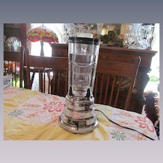 Aristocrat Waring 4 Cup, 2 Speed Blender, Model MR-1, Works