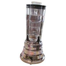 Aristocrat Waring 4 Cup, 2 Speed Blender, Model MR-1, Works