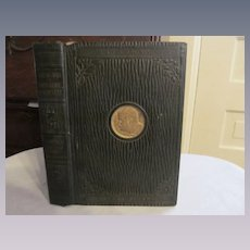 1926 The Rough Riders and Men of Action, Volume 11 of the Works of Theodore Roosevelt, Published Charles Scribner's Sons