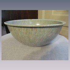 "Brookpark Confetti Melmac 11 12"" Mixing Bowl"
