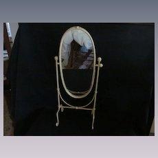 """Swing  17 1/2""""  Table Vanity Mirror"""