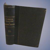 1876 Sweden History, Berattelser ur Svenska Historien by Carl Georg Starback 14.