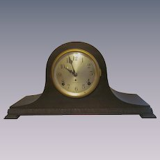 Seth Thomas Quarter Hour Table Mantel Clock