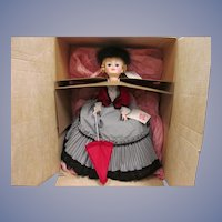 "Alexander Marie Antonette 21""  Doll #2248 with Box, Tags"
