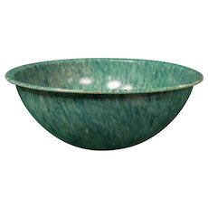 """Brookpark Spatter Confetti 11 3/4"""" Mixing Bowl"""