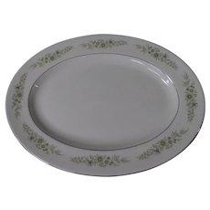"Wedgwood Westbury 15"" Serving Platter"