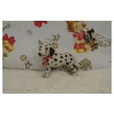 "1 3/4"" Wagner German Dalmatian-Mint"