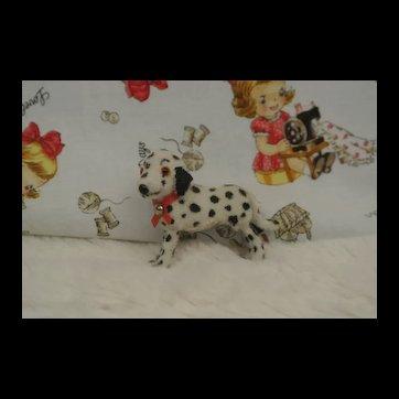 "1 3/4"" Wagner German Dalmatian-Mint"