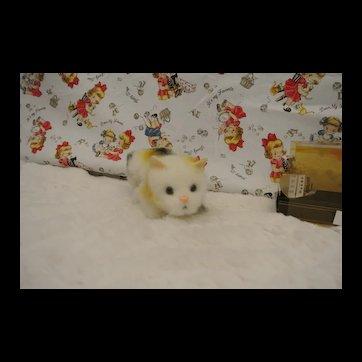 """Vintage Kitten 2""""by 4"""" Mint In Box"""
