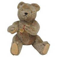 "10"" Hermann Original Teddy-Darling"