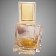 Vtg  Versace V'E 1989 Eau de parfum for women rare 3 1/3oz  100ml