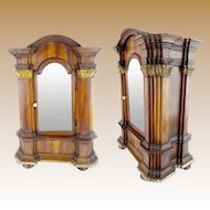 1850  French Miniature Cabinet ~ A BEAUTY from My Treasure Vault