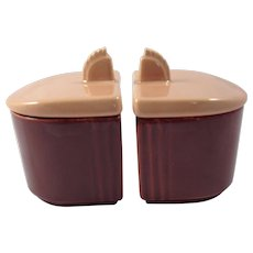 """Franciscan Ware """"Toastmaster"""" Collection"""