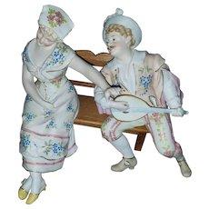 Fantastic Hand Decorated Figurines