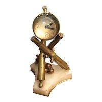 French Ball Clock.