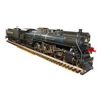 "3.5"" gauge live steam Locomotive"