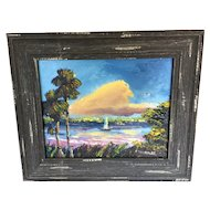 Highwaymen Painting by Chico Wheeler
