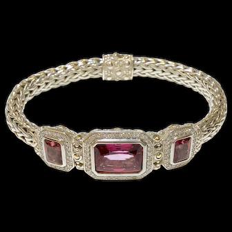 John Hardy Batu Sari Bracelet