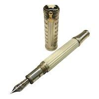 Montblanc Limited Edition Gaius Maecenas Fountain Pen