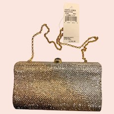 Judith Leiber NWT Cerium Jeweled Evening Bag