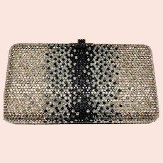 Judith Leiber Couture Champagne Honey Handbag