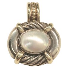 David Yurman Mabe' Pearl Enhancer
