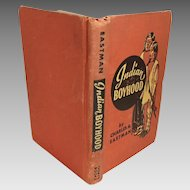 Vintage 1930 Book Indian Boyhood by Charles A. Eastman Ohíye S'a