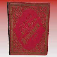 1883 J. E. Beales's New Album of Bournemouth Views