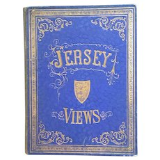 1880's Jersey Views  (Isle of Jersey)