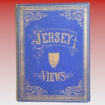 1880's Jersey Views  (Isle of Jersey)