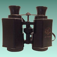 1950's - 60's Childs Toy Roy Rogers Binoculars