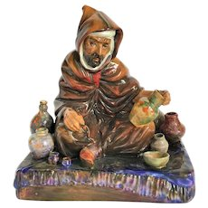 "Royal Doulton Figurine ""The Potter"" HN 1493"