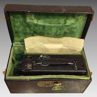 Cine Kodak Model B Movie Film Camera 16MM and Case Rochester NY