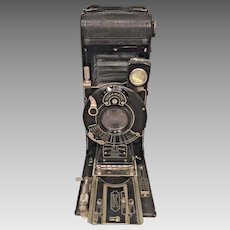 Antique Kodamatic Camera No 1 Pocket Kodak Special