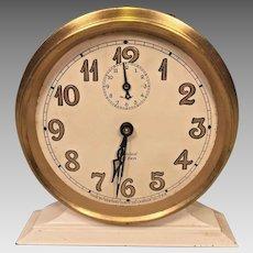 Vintage Westclox Big Ben Alarm Clock  Unique Alarm Function