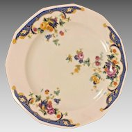 BREAD & BUTTER PLATE Princess China Belwood Alpena Pattern Bavaria