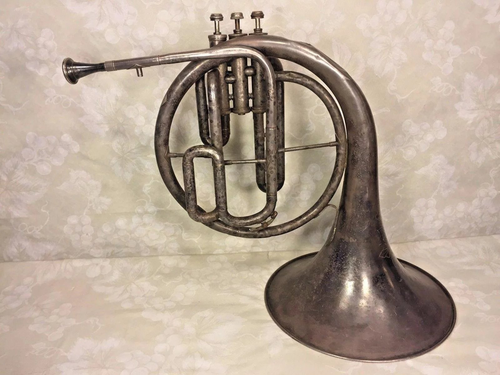 Conn Mellophone Images - Reverse Search