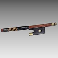 Emile Dupree Cello Bow France  Also Known as a Violoncello Bow(#2 of 2)