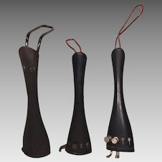 3 Cello Tailpieces   #2 of 2