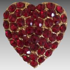 Small Sweetheart Pin