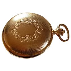 Majestime Pocket Watch