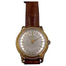 Vintage Hamilton Stormking IV 24 hour dial Watch Rare 735 movement