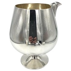 Tiffany & Co. Sterling Silver Martini Cocktail Pitcher Rare
