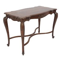 French Side Table/Sofa Table