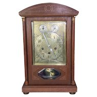 German Table Clock