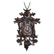 Hunt Cuckoo Clock